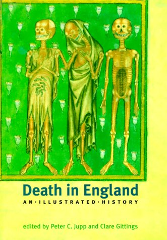 9780813527895: Death in England: An Illustrated History