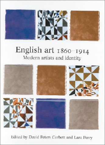 9780813529028: English Art 1860-1914 (Issues in Art History)