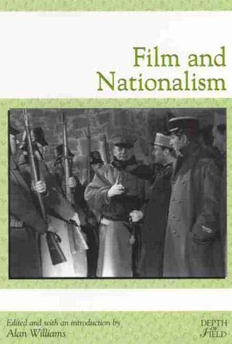 9780813530406: Film and Nationalism (Depth of Field Series)