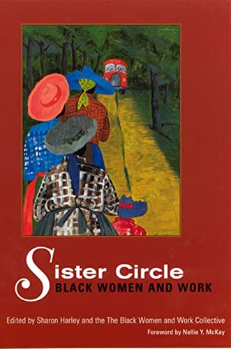 Sister Circle Black Women and Work