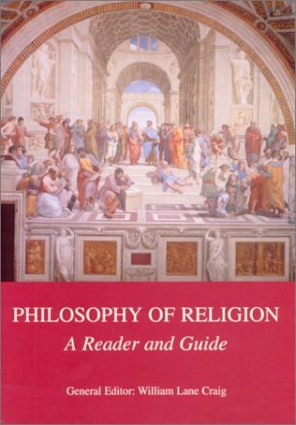 9780813531205: Philosophy of Religion: A Reader and Guide