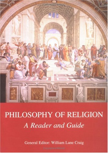 9780813531212: Philosophy of Religion: A Reader and Guide