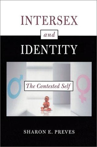 9780813532288: Intersex and Identity: The Contested Self
