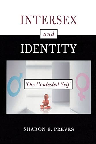 9780813532295: Intersex and Identity: The Contested Self