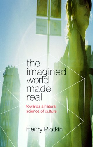9780813532684: Imagined World Made Real