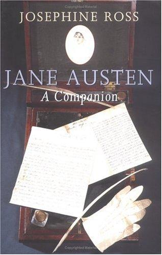 9780813532998: Jane Austen: A Companion