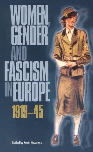 9780813533070: Women, Gender and Fascism in Europe, 1919-45