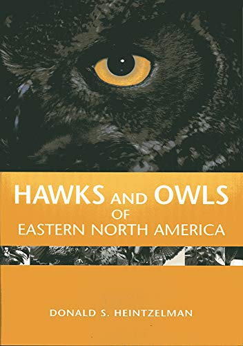 9780813533506: Hawks and Owls of Eastern North America