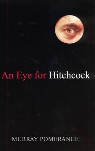 9780813533940: An Eye For Hitchcock
