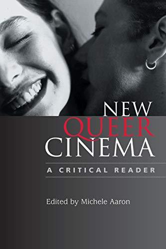 9780813534862: New Queer Cinema: A Critical Reader