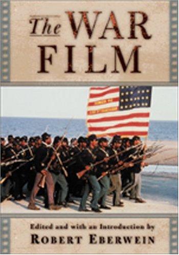 9780813534961: The War Film (Depth of Field Series)