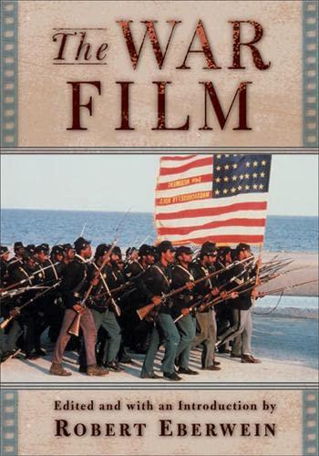 9780813534978: The War Film (Rutgers Depth of Field Series)