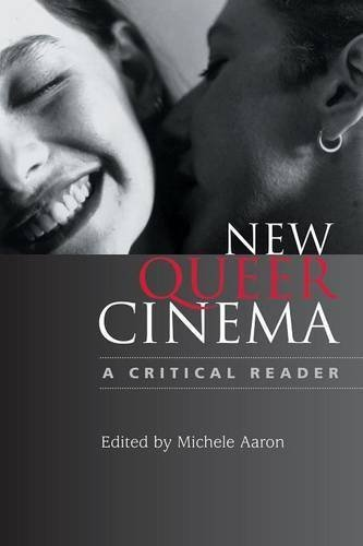 9780813535364: New Queer Cinema: A Critical Reader