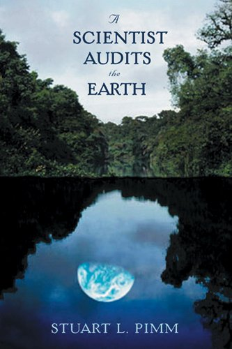 9780813535401: A Scientist Audits the Earth