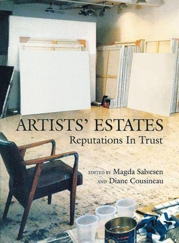Artists' Estates Reputations in Trust