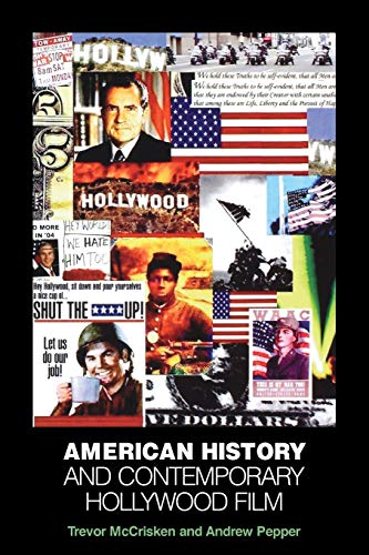9780813536217: American History and Contemporary Hollywood Film