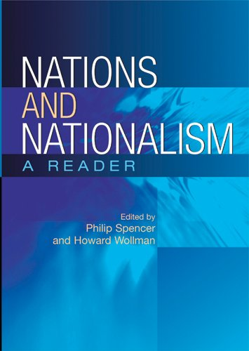 Nations and Nationalism: A Reader