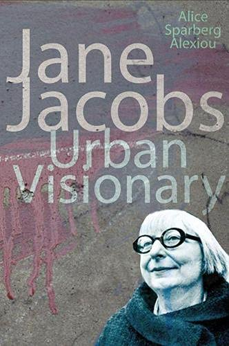 9780813537924: Jane Jacobs: Urban Visionary