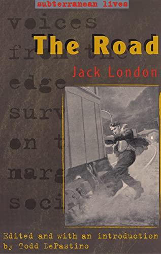 9780813538068: The Road (Subterranean Lives)