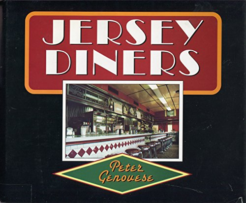 9780813538761: Jersey Diners