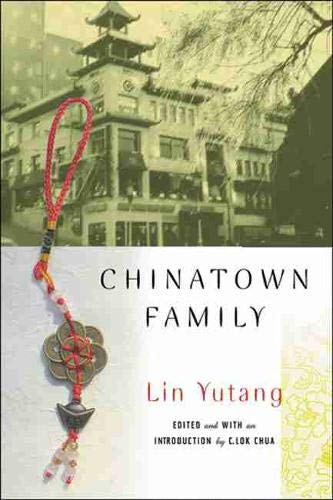 9780813539140: Chinatown Family (Multi-Ethnic Literatures of the Americas (MELA))