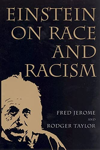 9780813539522: Einstein on Race and Racism
