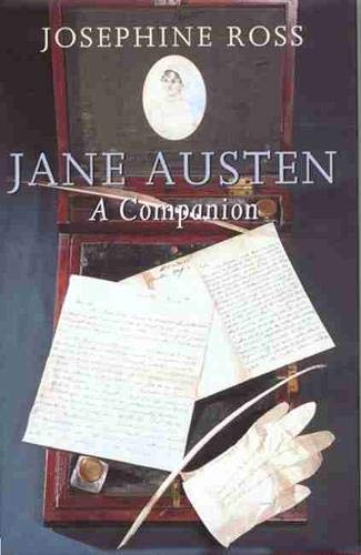 9780813539546: Jane Austen: A Companion