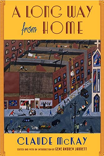 A Long Way From Home (Multi-Ethnic Literatures: McKay, Claude