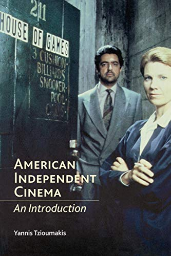 9780813539713: American Independent Cinema: An Introduction