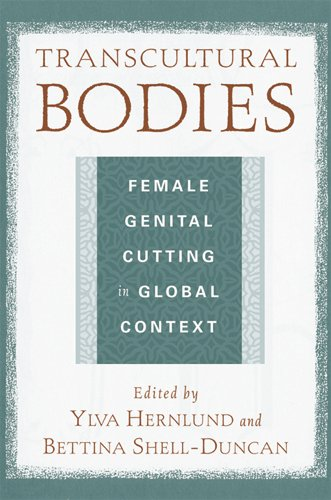 9780813540252: Transcultural Bodies: Female Genital Cutting in Global Context