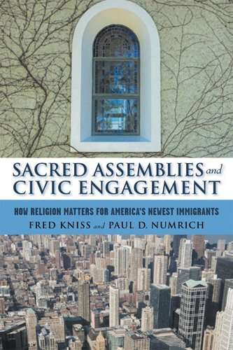 9780813541709: Sacred Assemblies and Civic Engagement: How Religion Matters for America's Newest Immigrants