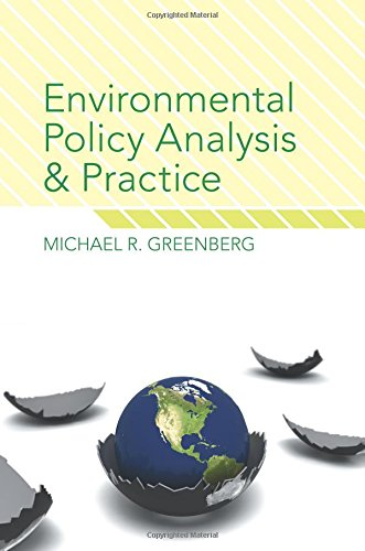 9780813542751: Environmental Policy Analysis and Practice