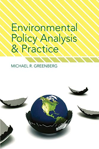 9780813542768: Environmental Policy Analysis and Practice