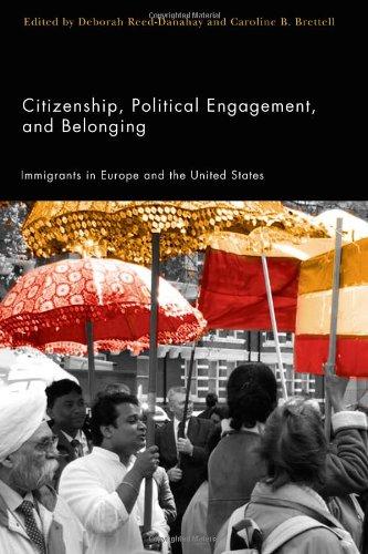 citizenship paper for civic engagement class