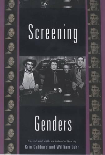 9780813543390: Screening Genders: The American Science Fiction Film (Rutgers Depth of Field Series)