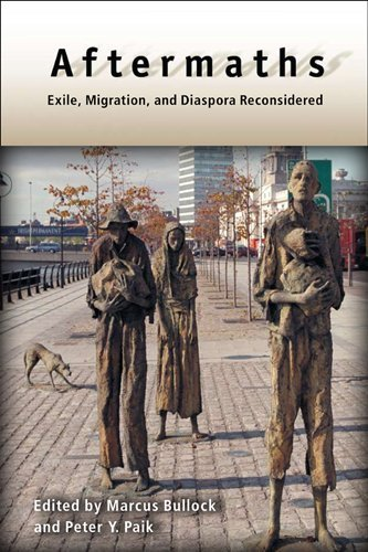 Aftermaths: Exile, Migration, and Diaspora Reconsidered (New Directions in International Studies)