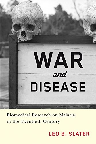 War and Disease: Biomedical Research on Malaria in the Twentieth Century (Hardcover): Leo Barney ...