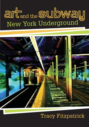 9780813544526: Art and the Subway: New York Underground