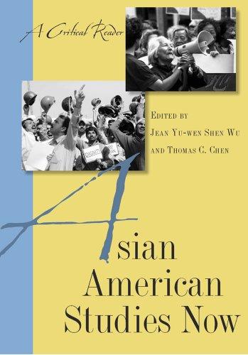 9780813545752: Asian American Studies Now: A Critical Reader