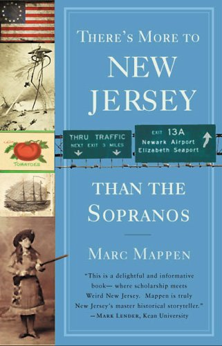 9780813545868: There's More to New Jersey than the Sopranos