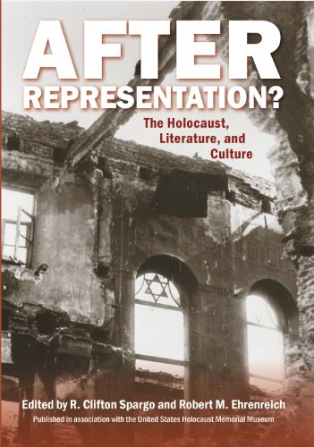 9780813545899: After Representation?: The Holocaust, Literature, and Culture