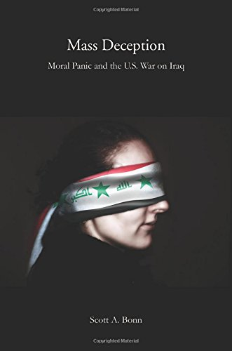 9780813547886: Mass Deception: Moral Panic and the U.S. War on Iraq (Critical Issues in Crime and Society)