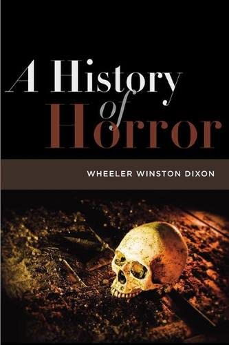 9780813547961: A History of Horror