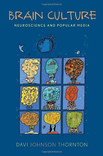 9780813550121: Brain Culture: Neuroscience and Popular Media