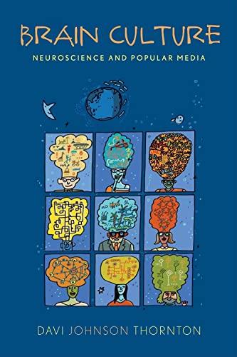 9780813550138: Brain Culture: Neuroscience and Popular Media