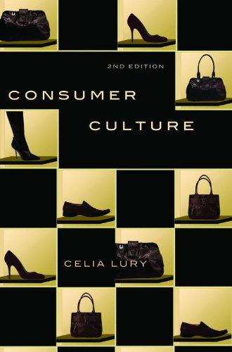 Consumer Culture (Paperback): Celia Lury