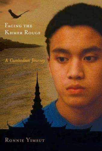 9780813551524: Facing the Khmer Rouge: A Cambodian Journey (Genocide, Political Violence, Human Rights)