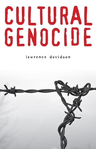 9780813552439: Cultural Genocide