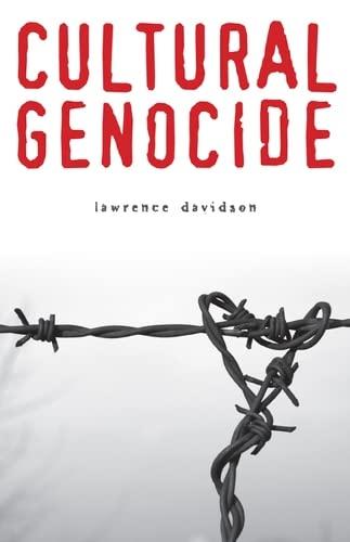 9780813553498: Cultural Genocide