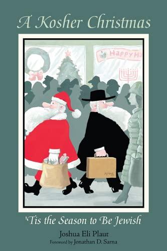 9780813553801: A Kosher Christmas: 'Tis the Season to be Jewish